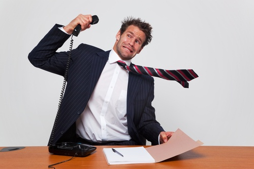 Why Cold Calling Isn't The Answer to Lead Generation